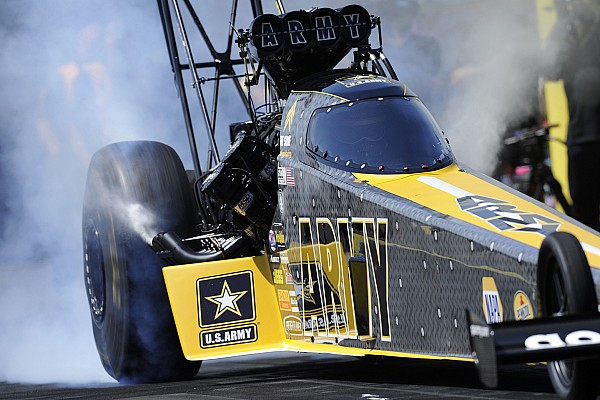 NHRA Schumacher,  John Force take nitro wins at Gatornationals