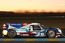 24 heures du Mans Mathias Beche: