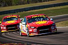 Supercars McLaughlin enjoying Penske title fight