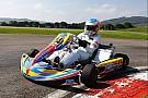 Kart Alonso planea un nuevo campeonato de karting internacional