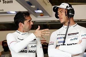 WEC Новость Бывшие пилоты Porsche проведут сезон WEC в одном экипаже Rebellion