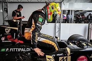 Формула V8 3.5 Репортаж з гонки Формула V8 3,5 у Мексиці: Фіттіпальді виграв першу гонку