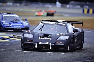 Le Mans Nieuws McLaren: