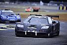 WEC McLaren має великий інтерес до оновленого LMP1 у WEC