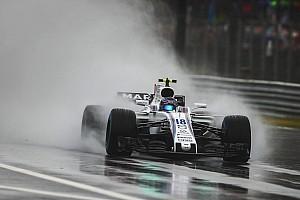 Formule 1 Réactions Sur la première ligne, Stroll va