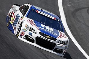 NASCAR Cup Breaking news Dale Jr. turns to Johnson for help: We're leaning on them pretty hard