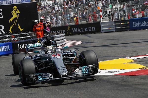 Formule 1 Actualités Hamilton déplore le comportement