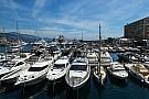 Formule 1 GP van Monaco: De 25 mooiste foto's van woensdag
