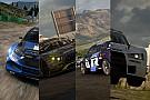 Дайджест симрейсинга: «Интерлагос» в Gran Turismo Sport