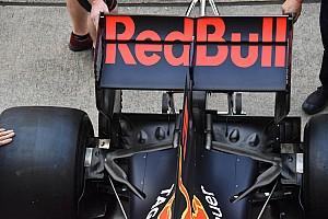 Formule 1 Analyse Spyshots: De belangrijkste tech updates voor de GP van Japan
