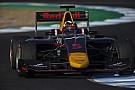 GP3 GP3 Jerez: Kari verliest podiumplaats na aanrijding met Ticktum