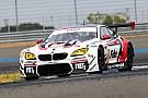 Asian Le Mans Asian LMS finale for Blomqvist