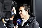 DTM Wickens: a Mercedesnek én kellettem, az F1-nek a pénzem