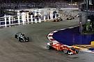 Analyse: Vijf conclusies die we kunnen trekken uit de Grand Prix van Singapore