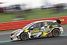 BTCC Huff: No interest in BTCC return unless I can be paid