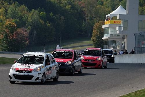 Qu'est-ce que la Coupe Nissan Micra canadienne?