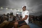 Hamilton: Takvimin en zorlu yarışlarından birisini kaybetmek üzücü