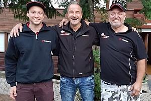 Schweizer markenpokale Rennbericht Renault Classic Cup: Zwei Berner mit unterschiedlichen Zielen
