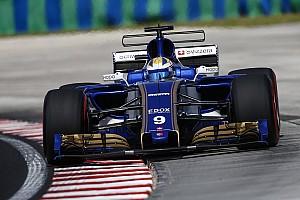 Formule 1 Nieuws Sauber plant 'agressieve ontwikkeling' tijdens tweede seizoenshelft