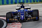 Formule 1 Sauber plant 'agressieve ontwikkeling' tijdens tweede seizoenshelft