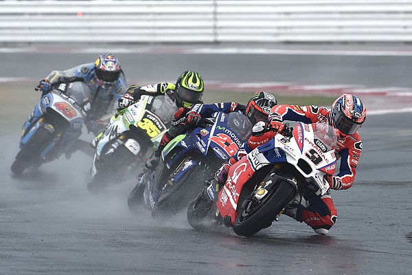 MotoGP MotoGP San Marino: Rapor performa tim di Misano