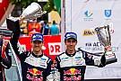 WRC Ogier wilde geen kamikazepiloot zijn in Polen