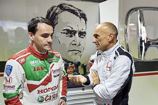 WTCR Новость Михелис и Тарквини официально стали пилотами Hyundai в WTCR