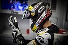 """Moto2 Tom Lüthi: """"Ich schaue zuversichtlich nach Le Mans"""""""