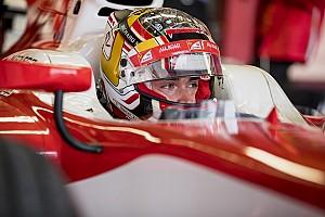 FIA F2 Special feature Kolom Leclerc: Kekecewaan diskualifikasi di Spa