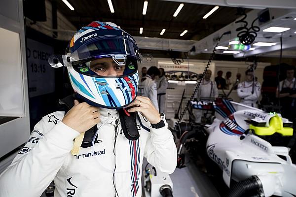 F1 マッサのコラム:「ペナルティは重いけど、スパの8位は優勝に等しい」