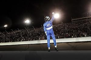 IndyCar Commentary How Gateway hit a home run on IndyCar's return