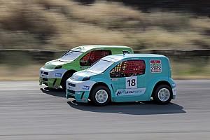 Volkicar Yarış raporu V1 Challenge sezonu İzmir'de başladı