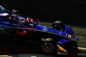 Fórmula E Relato da corrida Bird vence e