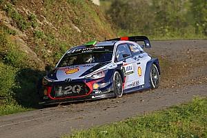 WRC 2018: Teams gegen eine Erweiterung des Kalenders auf 16 Rallyes