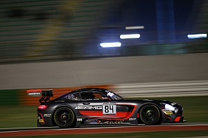 Blancpain Sprint Résumé de course Mercedes intraitable à Misano avec Buhk et Perera