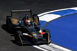 Formula E Son dakika Vergne: d'Ambrosio'da  beyin var mı merak ediyorum