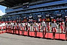 Russian GP joins push for F1 grid girl return