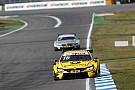 DTM у Хоккенхаймі: BMW виграла недільну кваліфікацію