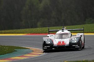 WEC Résumé de qualifications Qualifs - Porsche souffle la pole position à Toyota !