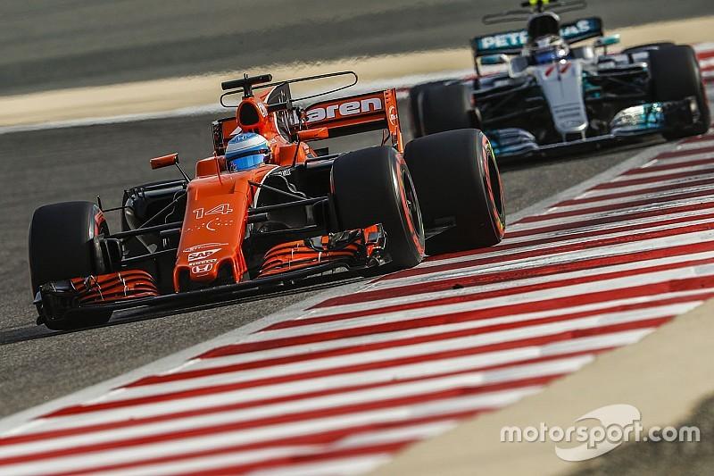 Force India, en contra de la colaboración Mercedes-Honda