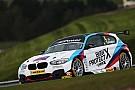 BTCC Thruxton BTCC: Turkington takes BMW's 100th win in Race 3