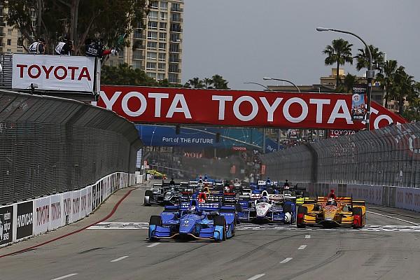 Das Starterfeld der IndyCar-Saison 2017