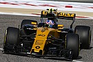 Renault to trial revised MGU-K in Bahrain F1 test