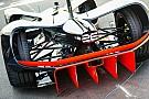 Состоялись первые публичные тесты гоночной беспилотной машины