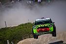 WRC Ралі Португалії: важкі ранки української команди