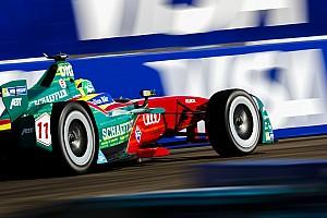 Formule E Actualités Di Grassi: