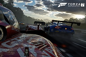Forza Motorsport 7: lélegzetállító videók érkeztek a játékról
