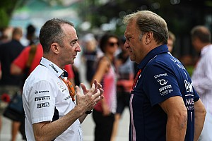 Formel 1 News Mercedes-Kunden: Kein Verständnis für Kritik an Motorenregel