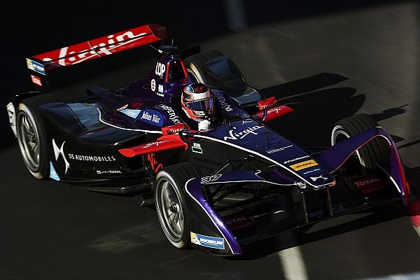 Formule E Nieuws Lopez 'bewust' aan de kant gezet: