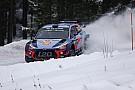 WRC Neuville ganó en Suecia y lidera el campeonato